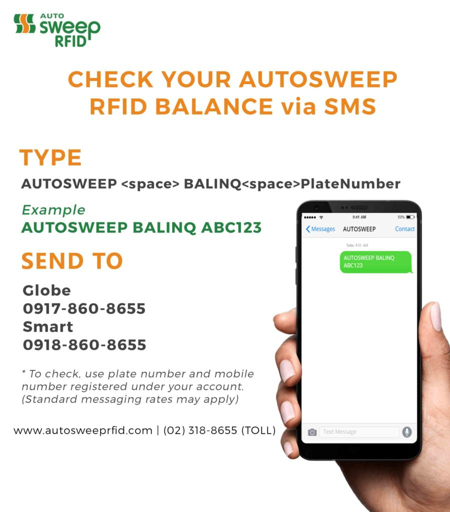 How to Reload Your Autosweep RFID at 7-Eleven? - INVESTMNL